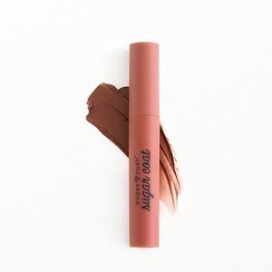 [Tarte] Sugar Coat Velvet Liquid Lipstick Cupcake